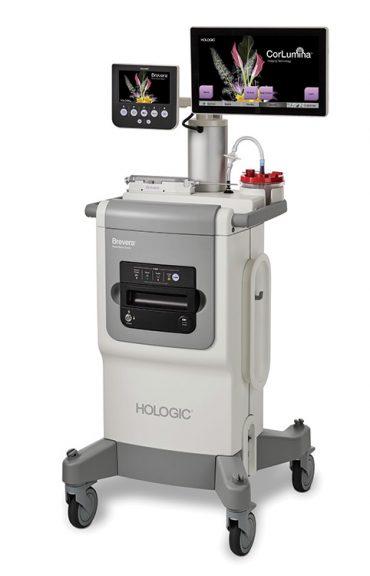 Brevera®  biopsi  system