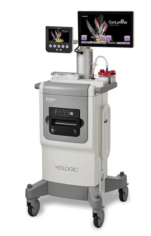 Brevera® biopsie systeem