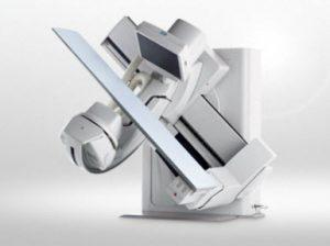 FPD  Radiography  &  Fluoroscopy