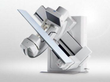 Canon  FPD  Radiography  &  Fluoroscopy