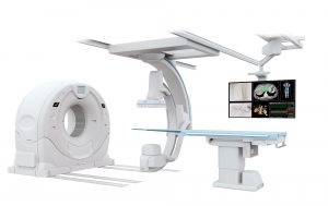 Interventional  Imaging