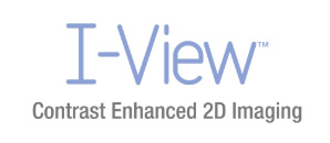 I-View™ Contrast Enhanced 2D Imaging