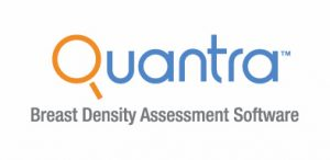 Quantra™ 2.2 breast density assessment software