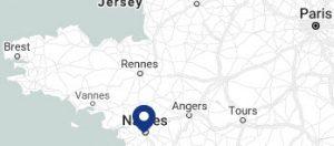 Map FR