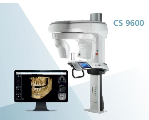 CS 9600