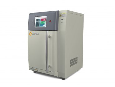 CellRad – Benchtop X-ray Irradiator