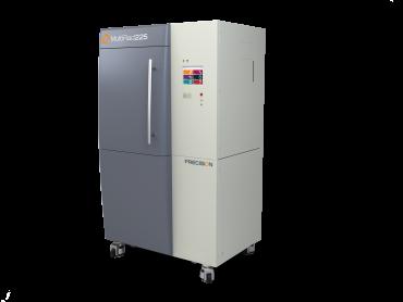 MultiRad 350|225|160 – Fully Integrated X-ray system