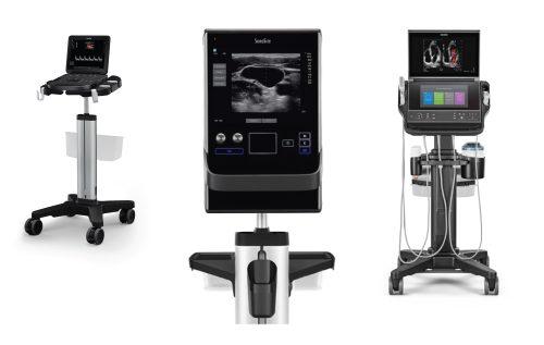 Sonosite-ultraäänilaitteet